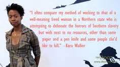 1000 Images About Kara Walker In Silhouette On