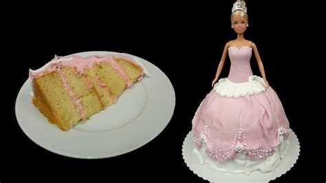 Prinzessin Kuchen Selber Machen How To Make Princess Cake