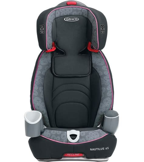 car seat 3 in one graco nautilus 3 in 1 booster car seat sylvia
