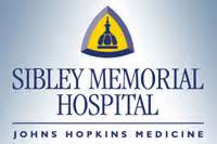 sibley memorial hospital locations