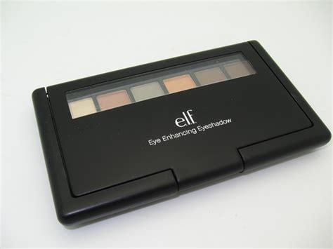Harga Lt Pro Mist e l f studio eye enhancing eyeshadow palette review