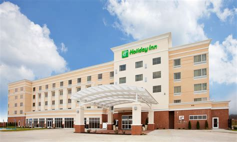 Holiday Inn Hotel Suites Columbia N I 77 Two Notch Rd