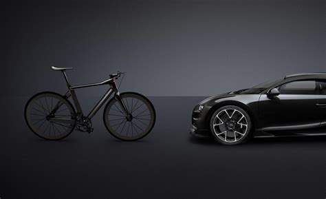 bugatti bicycle the pg x bugatti bike is 95 per cent carbon fibre