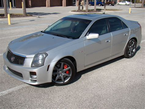 2005 cadillac cts v only 70k 18500 st augustine fl ls1tech camaro and