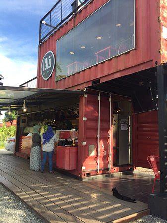 Qawa Coffee Kuala Terengganu qawa cafe qawa coffee sandwich 쿠알라 트렝가누 사진 트립어드바이저