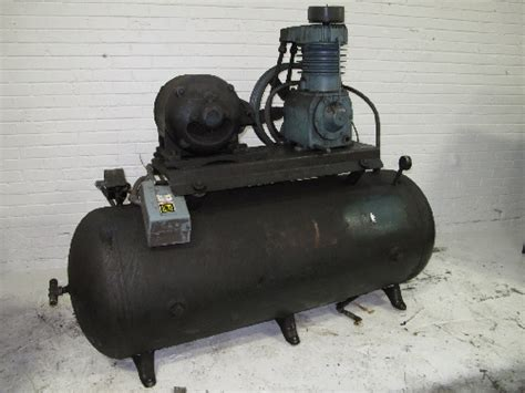 kellogg american 331 air compressor 5 hp
