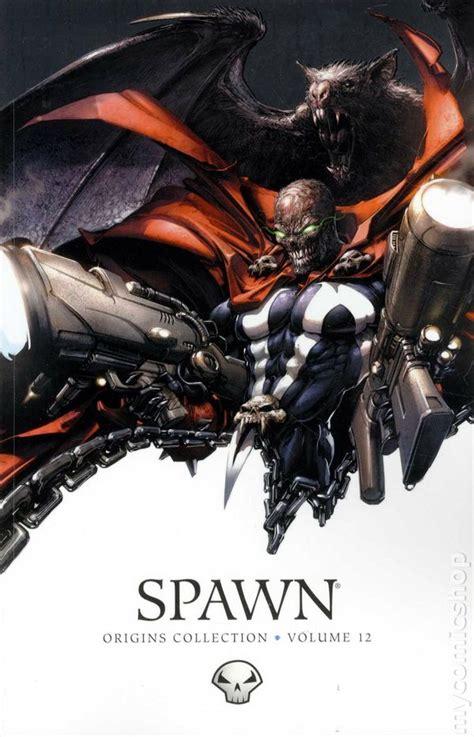 spawn origins volume 1 spawn origins collection spawn origins collection tpb 2009 present image 12 1st