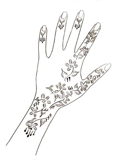 henna design templates henna designs free henna design templates