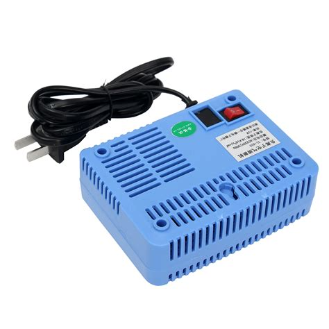 Ionizer Anion Generator Ion Generator Ion Negative intelligent air purifiers ionizer airborne negative ion anion generator blue alex nld