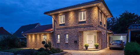 Danwood Haus Klinker by Einfamilienhaus Bauen Massiv Und Individuell Geplant