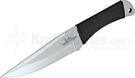 hibben knives throwing knives united cutlery gil hibben legacy four throwing knife