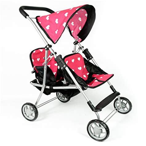 Sepatu Likers Diabo my doll stroller cutest design doll