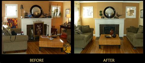 Kitchen Makeover Pictures Before And After - 8 tips to help prepare your home for sale poncie com