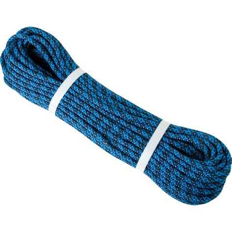 6mm Cord - blue water pre cut accessory cord 6mm x 100ft