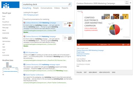Sharepoint Search Overview Of Search In Sharepoint 2013 Office Blogs