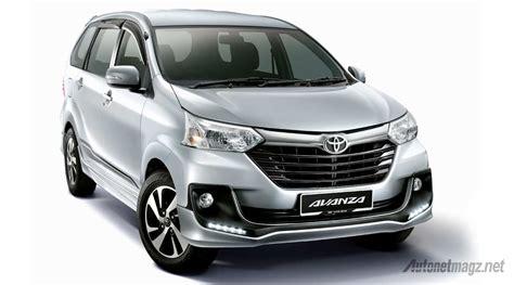 Spion Avanza Terbaru Toyota Grand New Avanza Dijual Hingga 270 Jutaan Di