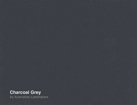 charcoal grey exhibition vinyl australian laminators