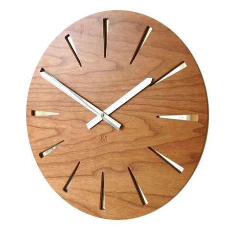 wooden desk clock plans best 20 wooden clock ideas on wood clocks