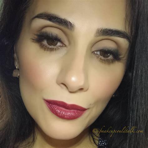 Lipstik Makeover Envy estee lauder 450 insolent plum color envy lipstick review and photos if makeup could talk