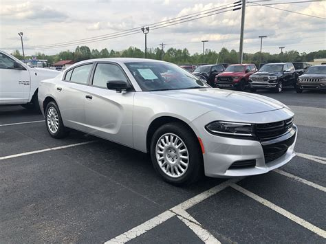 pre owned  dodge charger police dr car  cleveland