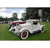 1927 Essex Super Six  Conceptcarz