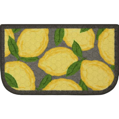Yellow Kitchen Rugs Kitchen Rugs Blue And Yellow 28 Images Blue And Yellow Kitchen Rugs Yellow Tropical Fish