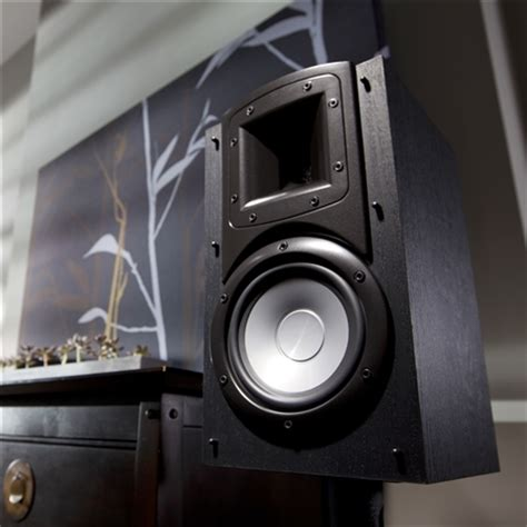 b 20 bookshelf speakers pair klipsch