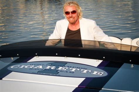 miami vice boat top speed sir richard branson cigarette racing stage miami vice