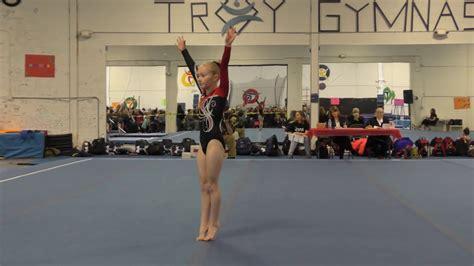 gymnastics level 3 floor routine carpet review