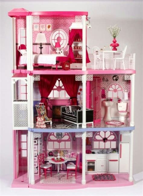 Doll House Doll House Pinterest