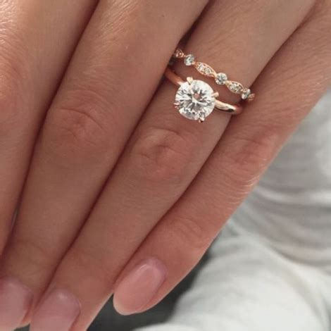 World?s most popular engagement ring with 103,900