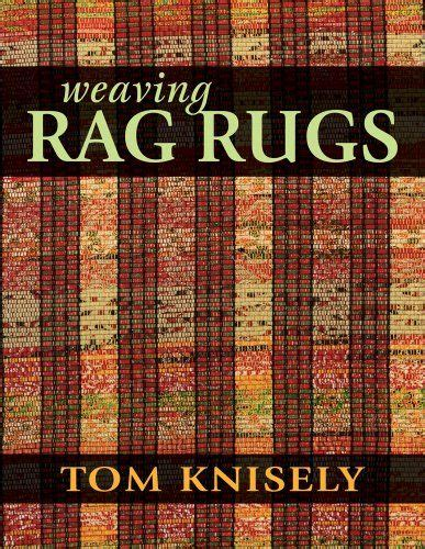 rag rug books the country farm home the press weaving rag rugs and a giveaway