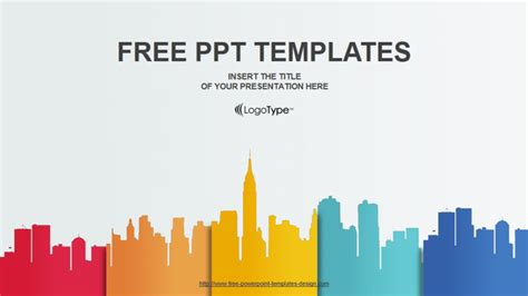 The Best Free Powerpoint Templates To Download In 2018 Graphicmama Show Powerpoint Template Free