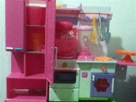 juegos gratis de cocina con barbie cocina de barbie 500 00 en mercado libre