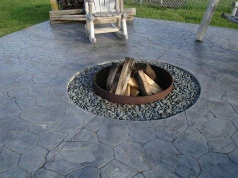 Outdoor Patio With Pit Best 25 Backyard Pits Ideas On Pit