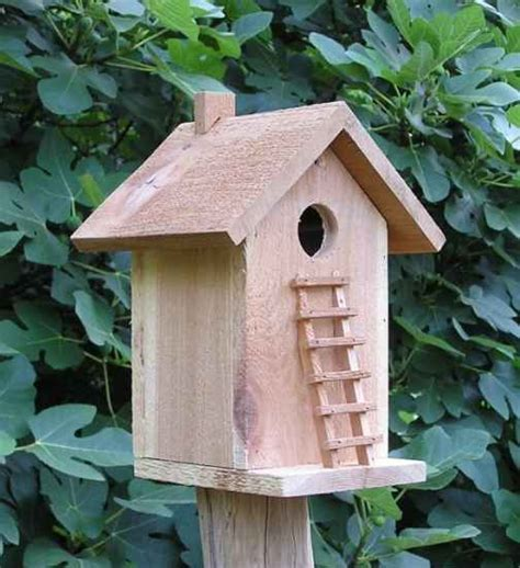 birdhouses cypress bayou creations healthy bird habitat by