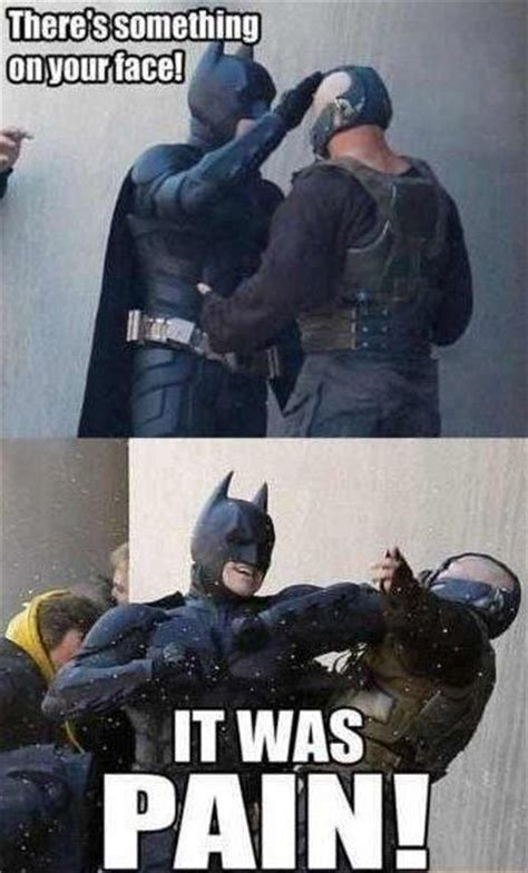 Funny Batman Meme - 25 best ideas about funny batman pictures on pinterest