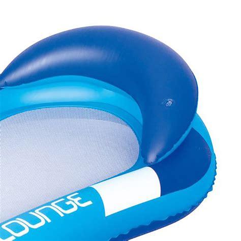 aqua sofa pool float aqua lounger pool float for sale pool