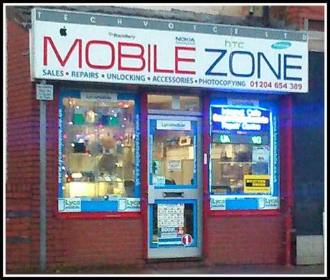 mobile zone mobile zone in bolton techvoice ltd in bolton mobile