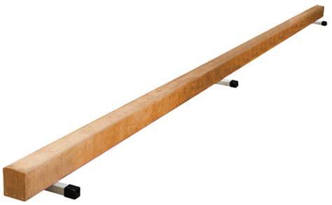 sectional beam athletics gymnastics equipment balance beams gm004d 12