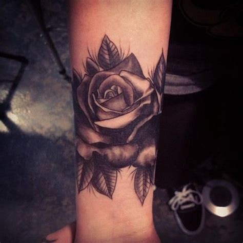 black ink rose tattoo 30 black designs images and picture ideas