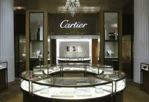 Most High Tech House cartier opens a new boutique in the wonder room at