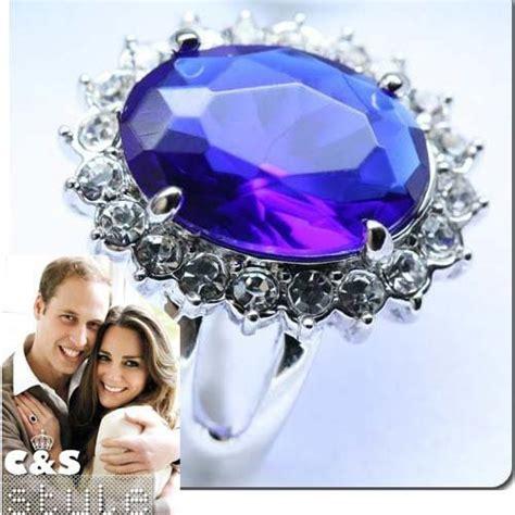 cidyjufun princess diana ring replica