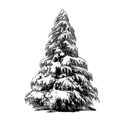 crafty individuals ci 462 large christmas tree art