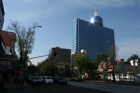 Df Clinic Panoramio Photo Of World Trade Center Mexico Df