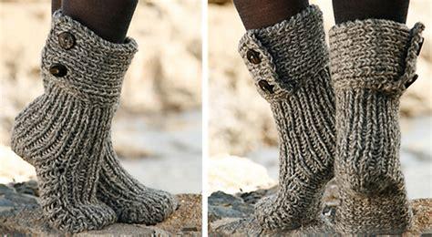 pattern for moon socks nepal knitted moon socks free knitting pattern