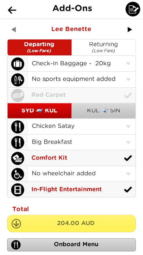 airasia add on airasia android apps on google play