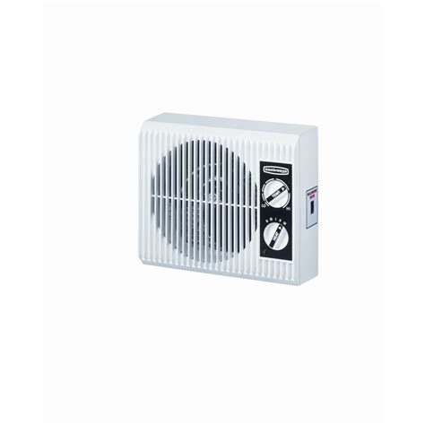 bathroom heater with thermostat shop seabreeze convection compact electric space heater