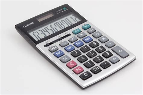 Kalkulator Kawachi Kx 107 Scientific Calculator jual casio js 20ts jual casio desktop js 20ts di kalkulator grosir