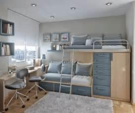 Charmant Idee Chambre Ado Garcon #2: chambre-moderne-ado-chambre-de-deux-gar%C3%A7ons-lits-superpos%C3%A9s.jpg